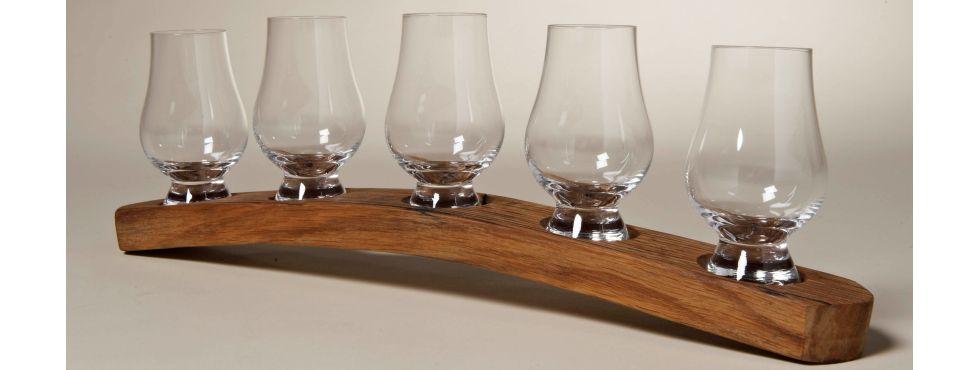 Fused Glass Highland Coo